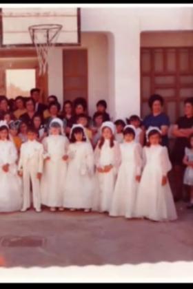 Fotos antiguas colegio nuestra señora de la merced de herencia0028 280x420 - Fotografías y vídeos del encuentro de antiguos alumnos del colegio Nuestra Señora de la Merced