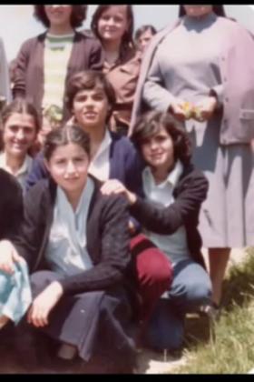 Fotos antiguas colegio nuestra señora de la merced de herencia0032 280x420 - Fotografías y vídeos del encuentro de antiguos alumnos del colegio Nuestra Señora de la Merced