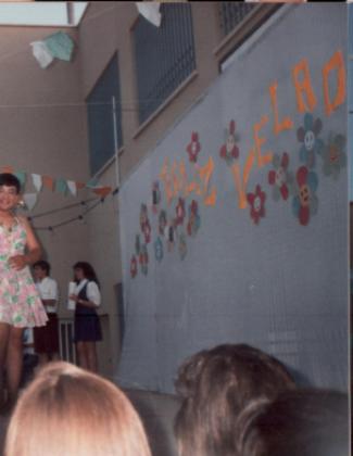 Fotografías y vídeos del encuentro de antiguos alumnos del colegio Nuestra Señora de la Merced 40