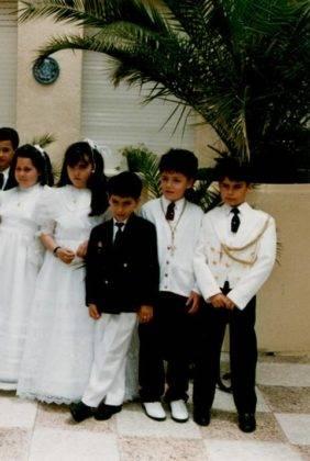 Fotos antiguas colegio nuestra señora de la merced de herencia0042 282x420 - Fotografías y vídeos del encuentro de antiguos alumnos del colegio Nuestra Señora de la Merced
