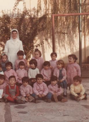Fotos antiguas colegio nuestra señora de la merced de herencia0043 307x420 - Fotografías y vídeos del encuentro de antiguos alumnos del colegio Nuestra Señora de la Merced