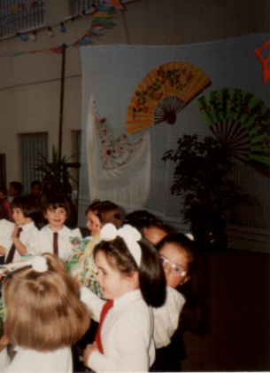 Fotos antiguas colegio nuestra señora de la merced de herencia0045 305x420 - Fotografías y vídeos del encuentro de antiguos alumnos del colegio Nuestra Señora de la Merced