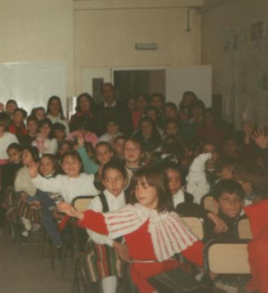 Fotografías y vídeos del encuentro de antiguos alumnos del colegio Nuestra Señora de la Merced 33