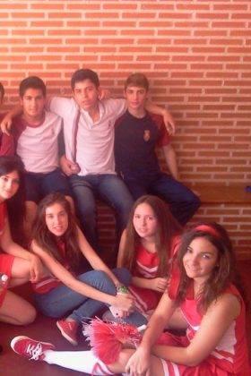 Fotografías y vídeos del encuentro de antiguos alumnos del colegio Nuestra Señora de la Merced 30