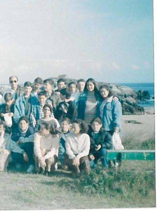 Fotografías y vídeos del encuentro de antiguos alumnos del colegio Nuestra Señora de la Merced 29