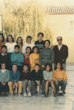 Fotos antiguas colegio nuestra señora de la merced de herencia0052 283x420 - Fotografías y vídeos del encuentro de antiguos alumnos del colegio Nuestra Señora de la Merced