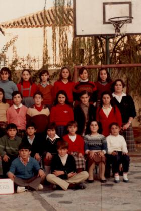 Fotos antiguas colegio nuestra señora de la merced de herencia0053 280x420 - Fotografías y vídeos del encuentro de antiguos alumnos del colegio Nuestra Señora de la Merced