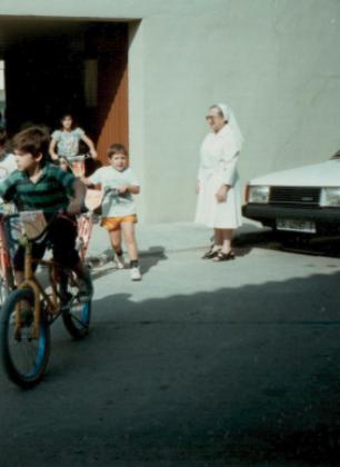 Fotos antiguas colegio nuestra señora de la merced de herencia0056 306x420 - Fotografías y vídeos del encuentro de antiguos alumnos del colegio Nuestra Señora de la Merced