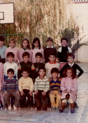 Fotografías y vídeos del encuentro de antiguos alumnos del colegio Nuestra Señora de la Merced 20