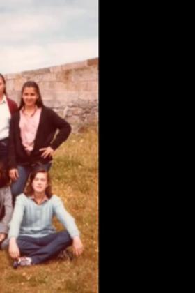 Fotografías y vídeos del encuentro de antiguos alumnos del colegio Nuestra Señora de la Merced 17