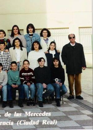 Fotos antiguas colegio nuestra señora de la merced de herencia0065 300x420 - Fotografías y vídeos del encuentro de antiguos alumnos del colegio Nuestra Señora de la Merced