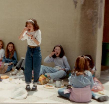 Fotografías y vídeos del encuentro de antiguos alumnos del colegio Nuestra Señora de la Merced 13