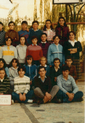 Fotos antiguas colegio nuestra señora de la merced de herencia0067 291x420 - Fotografías y vídeos del encuentro de antiguos alumnos del colegio Nuestra Señora de la Merced