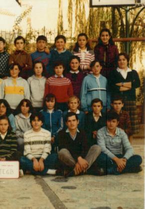 Fotografías y vídeos del encuentro de antiguos alumnos del colegio Nuestra Señora de la Merced 12