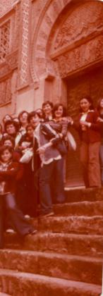 Fotografías y vídeos del encuentro de antiguos alumnos del colegio Nuestra Señora de la Merced 11
