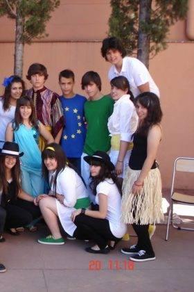 Fotografías y vídeos del encuentro de antiguos alumnos del colegio Nuestra Señora de la Merced 10
