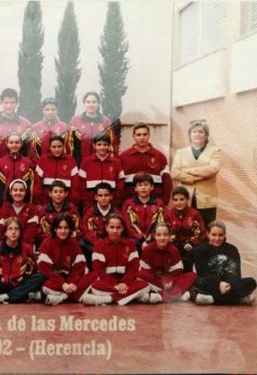 Fotografías y vídeos del encuentro de antiguos alumnos del colegio Nuestra Señora de la Merced 9