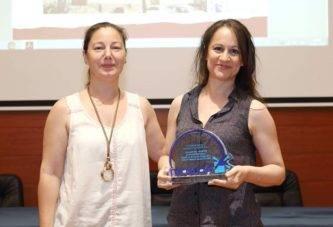 II premios ACESCAM Residencia San Francisco de Herencia 333x227 - La Residencia San Francisco obtiene el Premio a la Gestión de la Confianza de ACESCAM