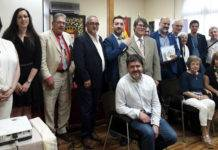Pilar Fernández-Cañadas participó en el II Congreso Internacional 'Cervantes en el origen'