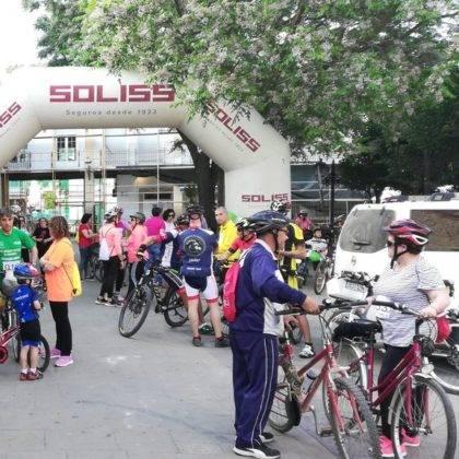 Galería de fotos y vídeo de la XI Marcha en bicicleta 5