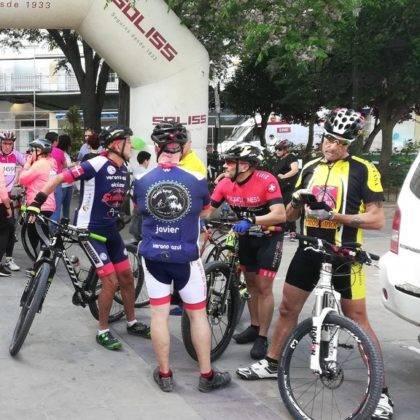 Galería de fotos y vídeo de la XI Marcha en bicicleta 6