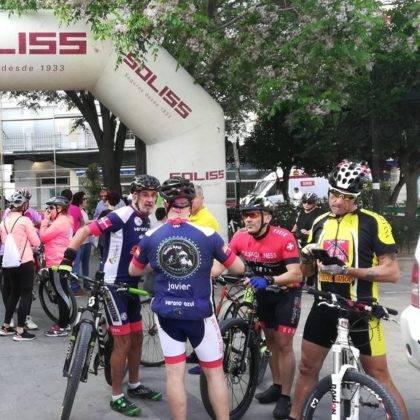 IX Marcha en bicicleta contra el cancer02 420x420 - Galería de fotos y vídeo de la XI Marcha en bicicleta