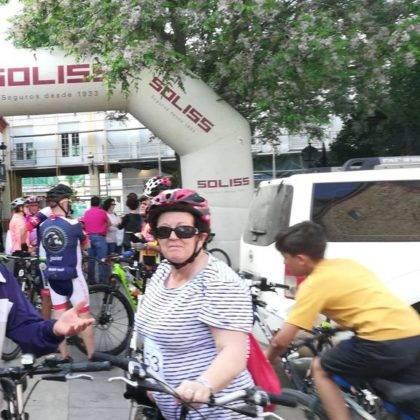 Galería de fotos y vídeo de la XI Marcha en bicicleta 9