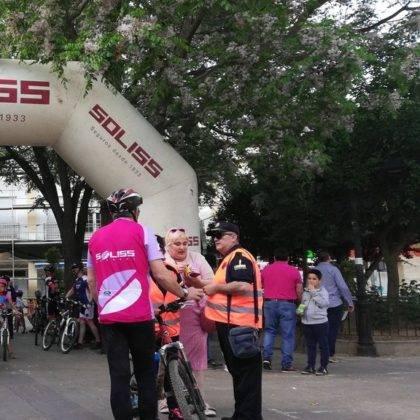 Galería de fotos y vídeo de la XI Marcha en bicicleta 10