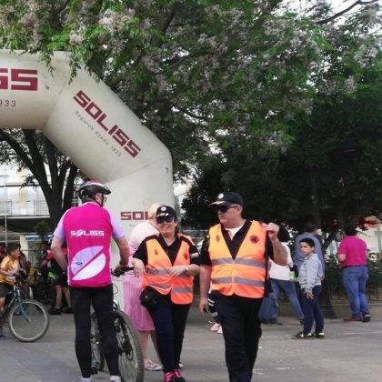 Galería de fotos y vídeo de la XI Marcha en bicicleta 11