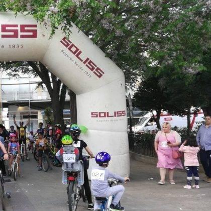 Galería de fotos y vídeo de la XI Marcha en bicicleta 12