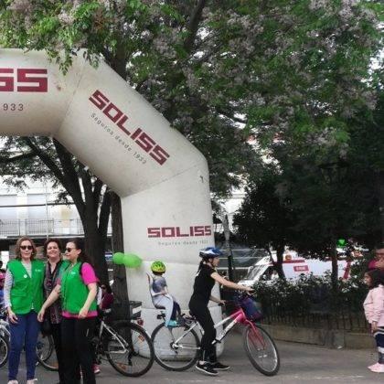 Galería de fotos y vídeo de la XI Marcha en bicicleta 13