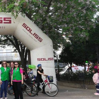Galería de fotos y vídeo de la XI Marcha en bicicleta 14