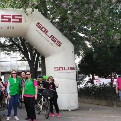 Galería de fotos y vídeo de la XI Marcha en bicicleta 15