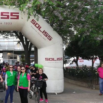 Galería de fotos y vídeo de la XI Marcha en bicicleta 16