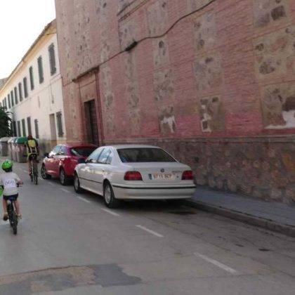 Galería de fotos y vídeo de la XI Marcha en bicicleta 32