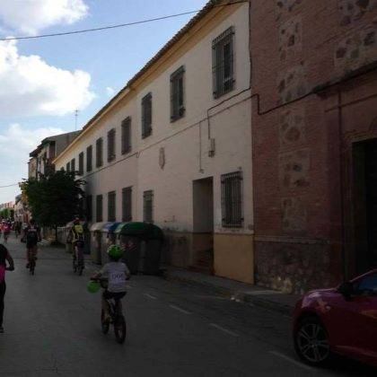 Galería de fotos y vídeo de la XI Marcha en bicicleta 33