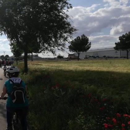 IX Marcha en bicicleta contra el cancer34 420x420 - Galería de fotos y vídeo de la XI Marcha en bicicleta