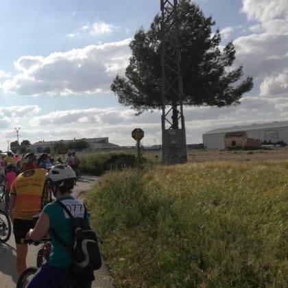 Galería de fotos y vídeo de la XI Marcha en bicicleta 41