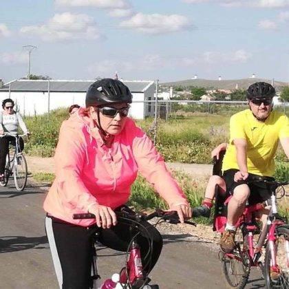 Galería de fotos y vídeo de la XI Marcha en bicicleta 42
