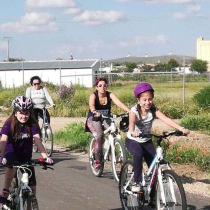 Galería de fotos y vídeo de la XI Marcha en bicicleta 43