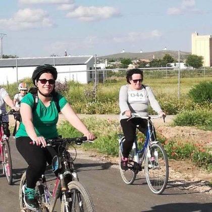 Galería de fotos y vídeo de la XI Marcha en bicicleta 44