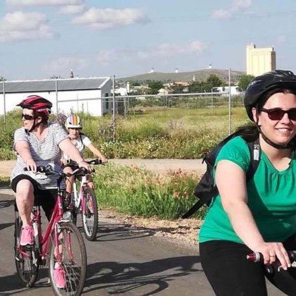 Galería de fotos y vídeo de la XI Marcha en bicicleta 45