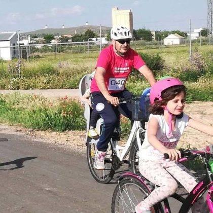 Galería de fotos y vídeo de la XI Marcha en bicicleta 47