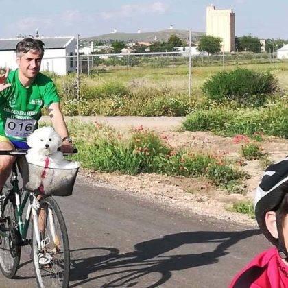 Galería de fotos y vídeo de la XI Marcha en bicicleta 48