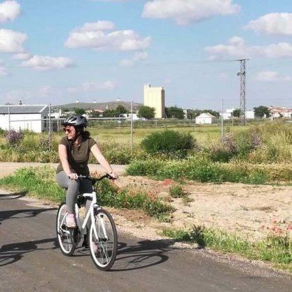 Galería de fotos y vídeo de la XI Marcha en bicicleta 49