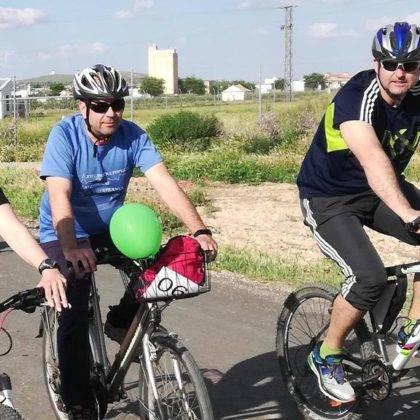 IX Marcha en bicicleta contra el cancer46 420x420 - Galería de fotos y vídeo de la XI Marcha en bicicleta