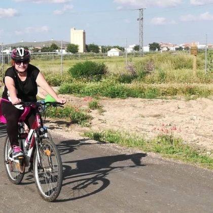 Galería de fotos y vídeo de la XI Marcha en bicicleta 52
