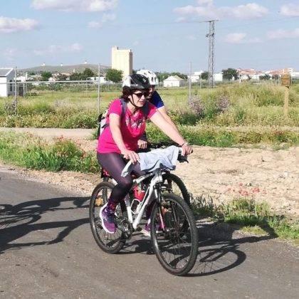 Galería de fotos y vídeo de la XI Marcha en bicicleta 53