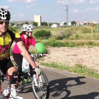 Galería de fotos y vídeo de la XI Marcha en bicicleta 54