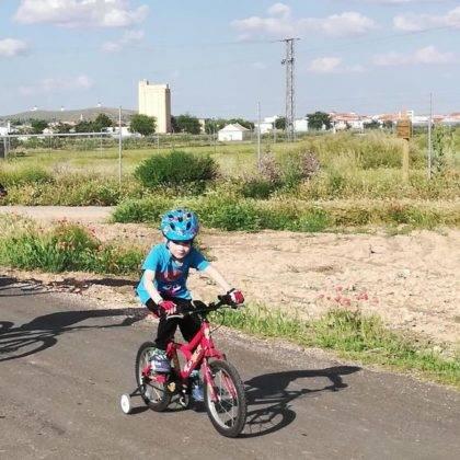 Galería de fotos y vídeo de la XI Marcha en bicicleta 55